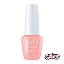 OPI GelColor Hopelessly Devoted to OPI Grease Collection 15ml