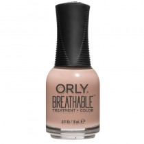 Orly Breathable Grateful Heart Treatment + Color Polish 18ml Nudes Collection