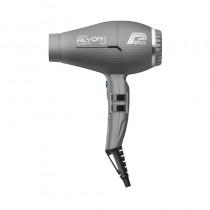 Parlux Alyon Air Ionizer Tech Hairdryer Matt Graphite (2250w)