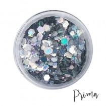 Prima Makeup 30ml Loose Glitter Silver Lining
