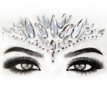 Prima Makeup Face Gem Ice Queen