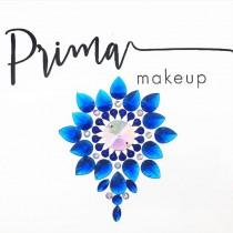 Prima Makeup Body Gem Ella