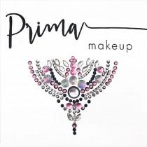 Prima Makeup Body Gem Rose