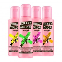 Crazy Color Neon 100ml