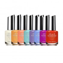ibd Destination Colour Collection Advanced Wear Polish