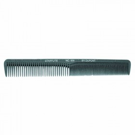 Starflite Cutting Comb SF858 Grey