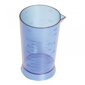 Comby Neon Peroxide Measure Blue 100ml