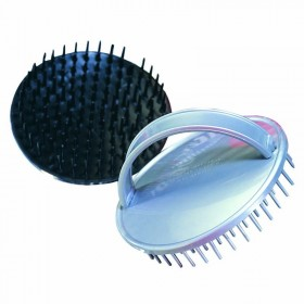 Denman D6 Be-Bop Shampoo/Massage Brush x1