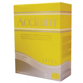 Acclaim Extra Body Perm - 1 Application