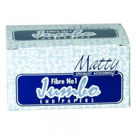 Matty Fibre No 1 Jumbo Papers 750 Sheets