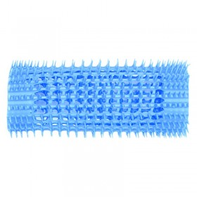 Stohr Roller with pins x 7 Blue 18mm