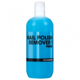 Profile Nail Polish Remover with Acetone 500ml