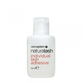 Salon System Individual Lash Adhesive Clear 15ml
