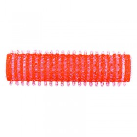 Sibel Velcro Rollers Red 13mm x 12