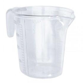 Sibel Plastic Measuring Jug 200ml
