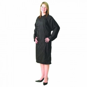 Lotus Kimono Gown with Sleeves