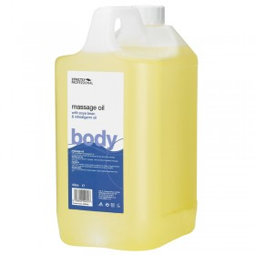 Strictly Professional Massage Oil 4 litre