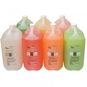 Truzone Fresh Apple Shampoo 5 Litre