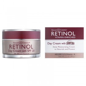 Retinol Vitamin A Day Cream 48g