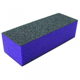 Lotus Essentials Purple Sanding Block