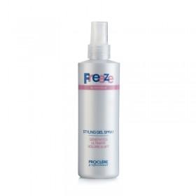 Proclere Freeze Gel Spray 250ml
