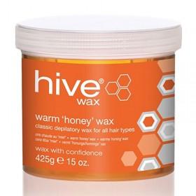 Hive Warm Honey Wax 425g