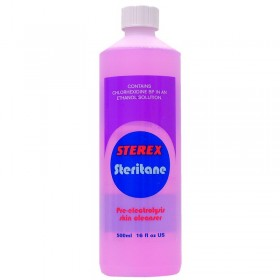 Steritane Skin Cleanser 500ml