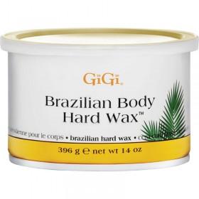 GiGi Brazillian Body Hard Wax 396g/14oz