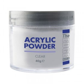 The Edge Acrylic Powder Clear 40g