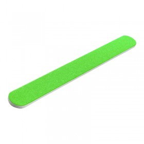 The Edge Neon Green File 240/240 Grit x1