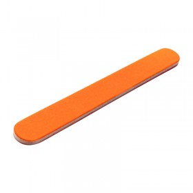 The Edge Neon Orange File 180/180 Grit x1