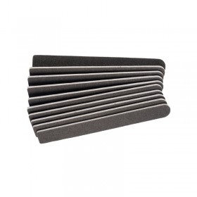 The Edge Duraboard Electra File 100/180 Grit (Pack of 10)