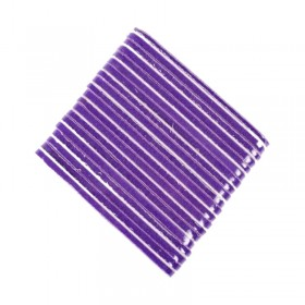 The Edge Foamie Files Purple/Purple 100/100 Grit pk10