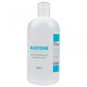 The Edge Acetone 500ml
