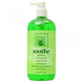 Clean + Easy Soothe 475ml