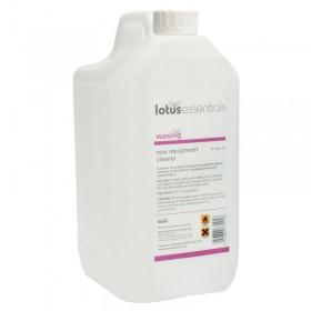 Lotus Essentials Wax Equipment Cleaner 4 Litre
