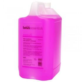 Lotus Essentials Non Acetone Nail Polish Remover 4 Litre