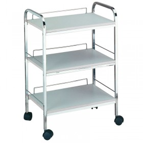 Sibel Salon Equipment Trolley