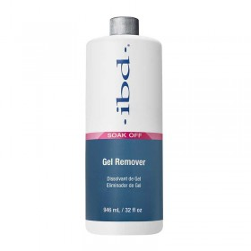 IBD Soak Off Gel Remover 32oz/946ml