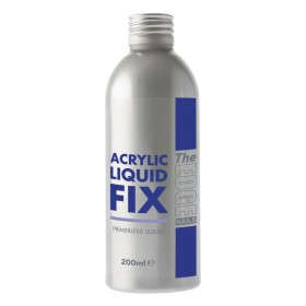 The Edge Acrylic Liquid Fix 200ml
