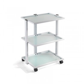 REM Stratus Beauty Trolley
