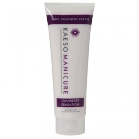 Kaeso Cranberry Sensation Hand Treatment Cream 250ml