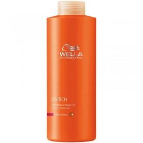 Enrich Shampoo for Fine Hair 1000ml Wella Professionals