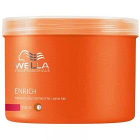 Enrich Mask for Coarse Hair 500ml Wella Professionals