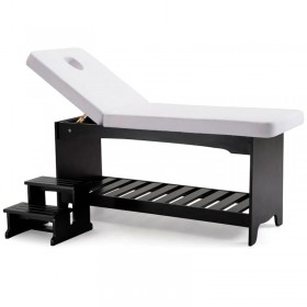 Lotus Westminster Spa Couch with FREE Spa Steps