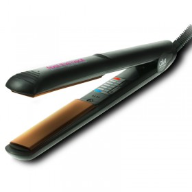 Diva Feel The Heat IDS Argan Styler Straighteners