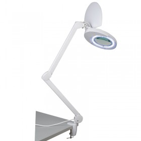 Sibel LED Magnifying Lamp D6