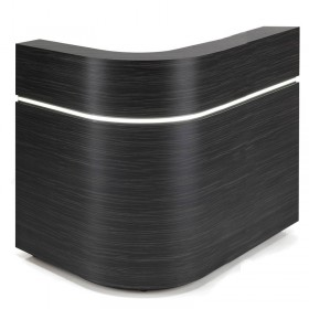 REM Saturn Reception Desk (152 x 92 x 106cm)