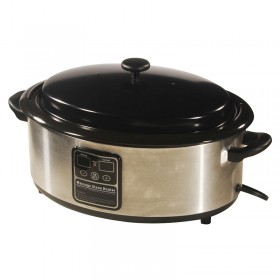 Hot Stone Therapy Heater 6 Litre Capacity
