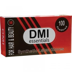 DMI Synthetic Latex Powdered Gloves Small 50 pairs